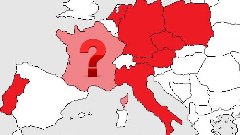 Sondage : quel pays voulez-vous que Free Mobile intègre en roaming ?