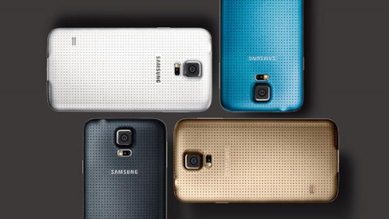 Free Mobile : de nouveaux Samsung apparaissent en location