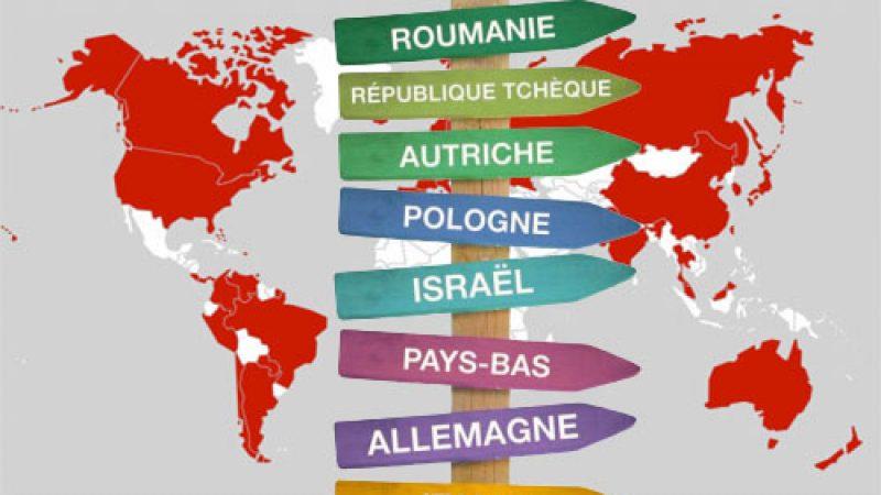 Free Mobile ajoute un nouveau pays en roaming dans son forfait illimité
