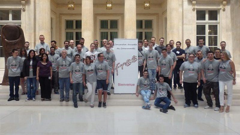 10 ème journée communautaire : Free à la rencontre des associations de Freenautes
