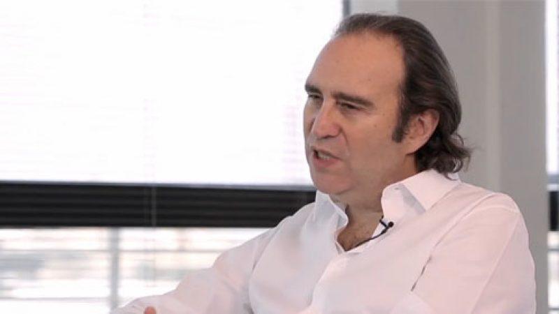 Interview Xavier Niel : 'On est disposé à participer à toutes opérations de consolidation'