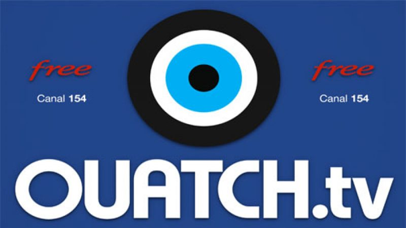 Interview de OUATCH TV : Découvrez tout sur la 1ère chaîne High Tech française, disponible mardi sur Freebox
