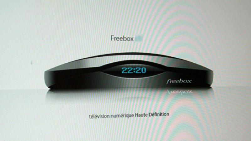 La prochaine Freebox ne tournera pas sous Android, « ce serait donner accès à nos box à Google » selon M. Lombardini