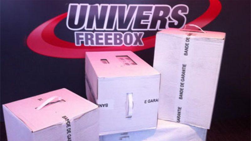 Free livre de nouveau des Freebox Révolution « version 3 », avec Femtocell, mini-freeplugs et WiFi 802.11ac