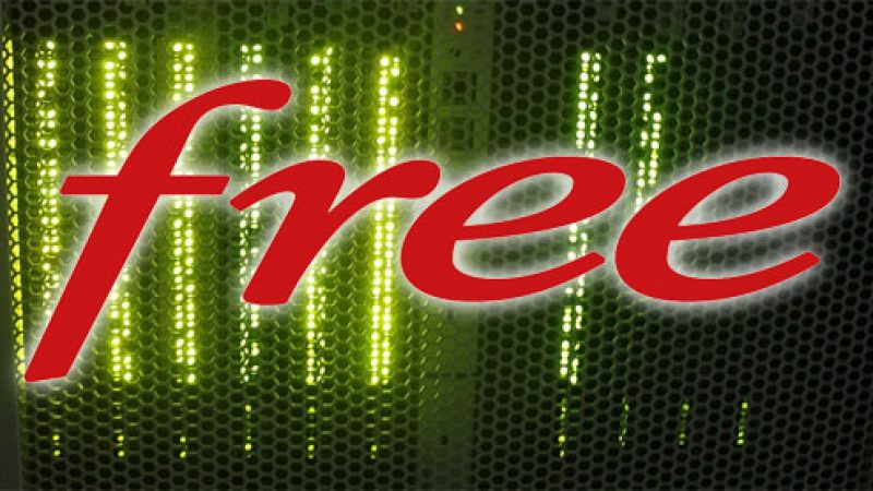 Free a continué à dégrouper massivement en novembre