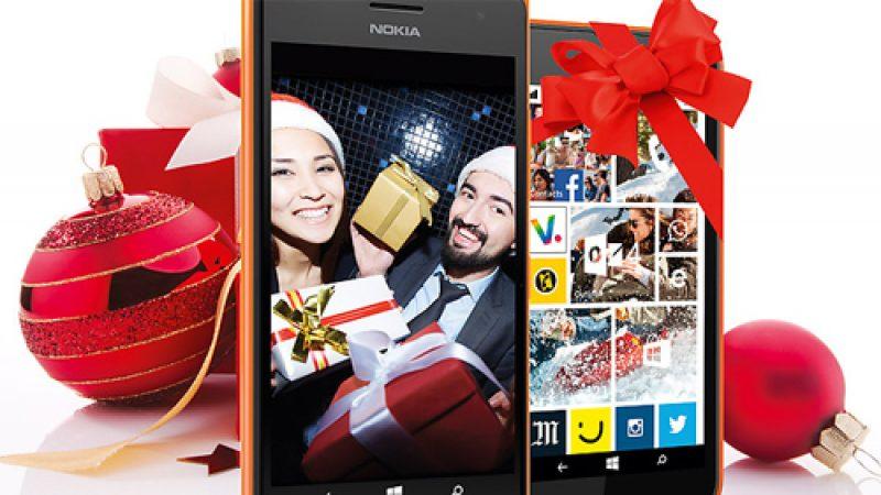 Free Mobile accueille deux nouveaux smartphones