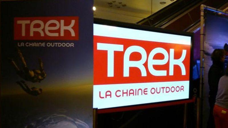 Inauguration de Trek : les détails de la chaîne outdoor qui arrive chez Free le 2 fevrier