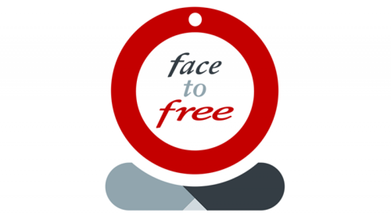 Free lance 'Face to Free', un service d'assistance par Webcam