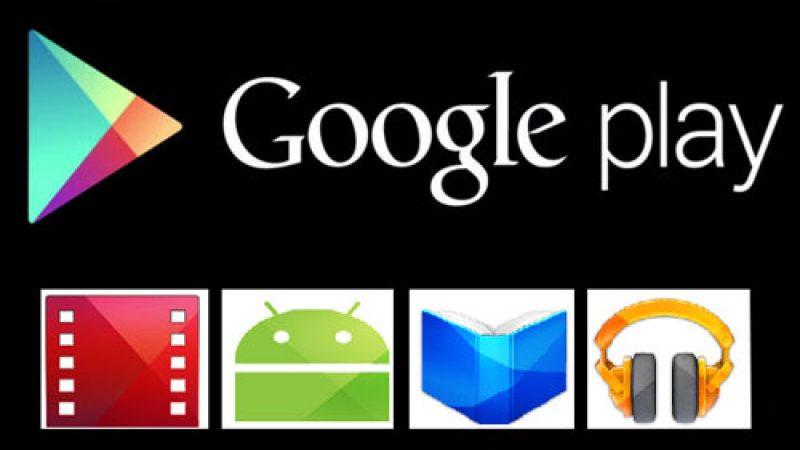 Nouveauté Free Mobile : paiement sur facture des achats Google Play
