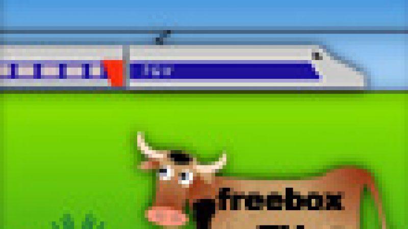 Freebox TV se laisse rattraper sans réagir