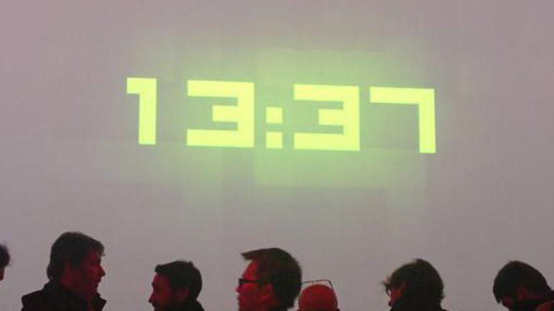 [Live Tweet] Annonce « surprise » de Free : lancement imminent de la conférence