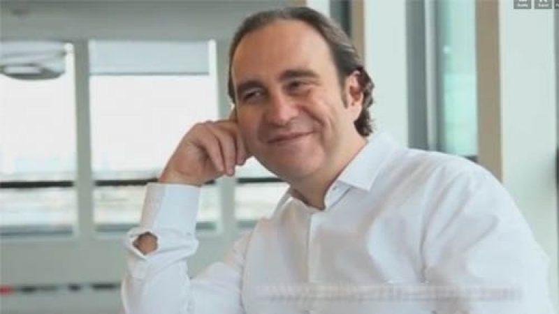 """Interview de Xavier Niel par Univers Freebox : Freebox mini, relation avec Google, Freebox V7 avec de services """"révolutionnaires"""", Netflix, etc."""