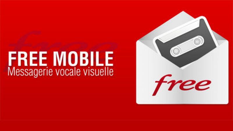 Free Mobile lance la version 2.0 de sa MVV pour Android et fait le plein de nouveautés
