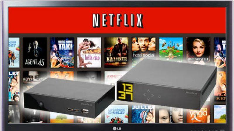 Netflix sur Freebox mini 4K : découvrez la méthode qui marche !