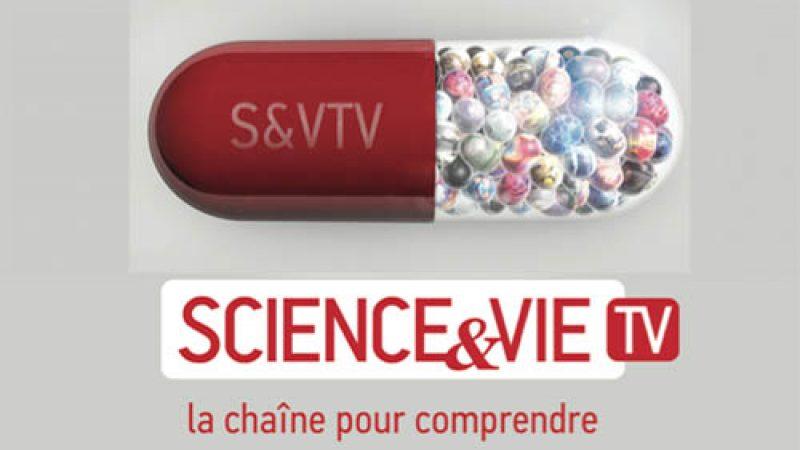 La nouvelle chaîne « Science & Vie TV » arrive sur Freebox et sera en clair pour son lancement