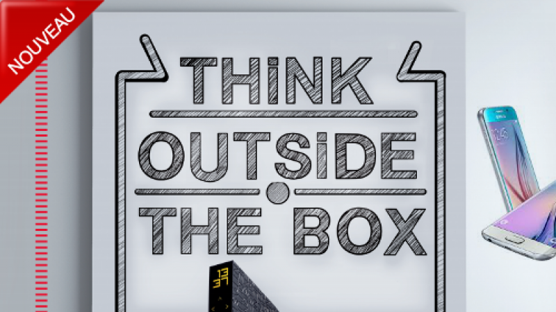 Les nouveautés de la semaine chez Free et Free Mobile : Freebox Compagnon, Galaxy S6 et S6 Edge, eSATA 500Go…