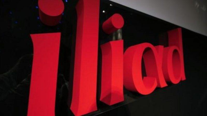 Iliad en négociations exclusives avec Numericable-SFR dans le cadre de l'offre de rachat de Bouygues Télécom