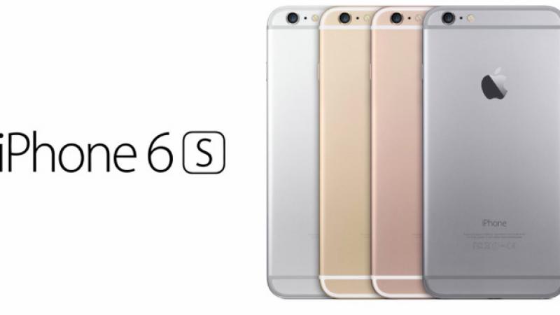 Free va proposer les iPhone 6s et 6s Plus en précommande dès samedi
