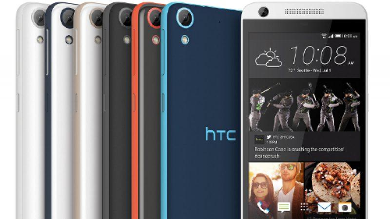 Nous avons testé le premier HTC proposé par Free Mobile, le Desire 626