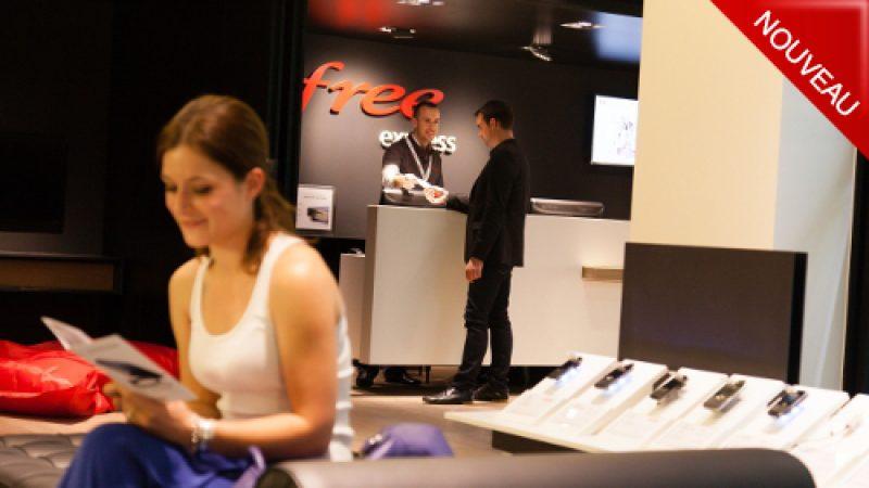 Les nouveautés de la semaine chez Free et Free Mobile : MàJ du Server, Vente-privée, BET sur Freebox TV…