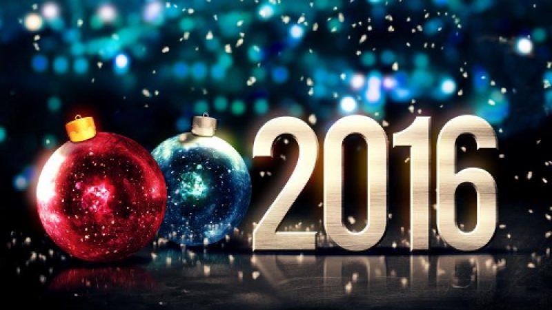 Univers Freebox vous souhaite une bonne et heureuse année 2016 !