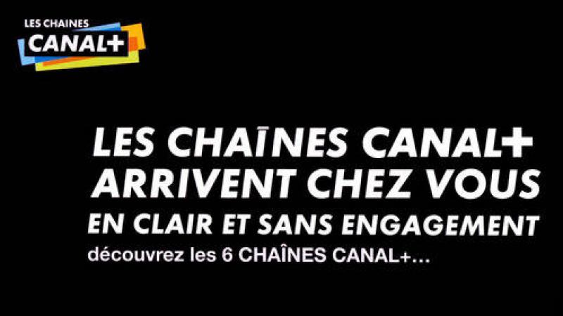 Les 6 chaînes Canal+ offertes sur Freebox : c'est parti !