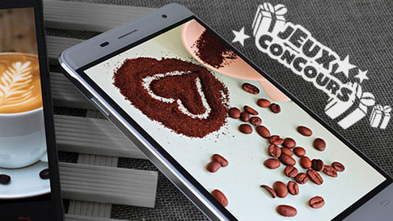 Gagnez un K4000 Pro avec Univers Freebox et OUKITEL, un mobile 4G élégant avec un écran ultra-résistant