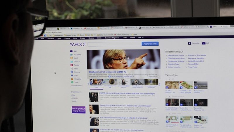 Yahoo ! prévoit d'effectuer une réduction d'effectif de 15 %