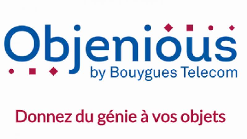 Bouygues Télécom lance sa filiale Objenious, dédiée aux objets connectés