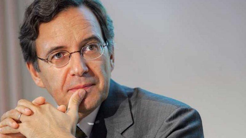 Pour le PDG de TF1, tout ce qui a été dit sur un rapprochement avec Orange « est sans objet et n'a aucun sens »