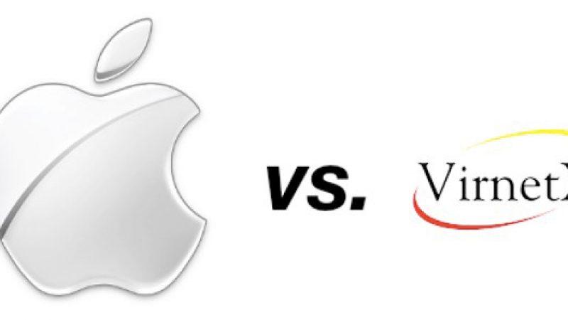 Apple condamné a payer 625 millions de dollars pour violation de brevets