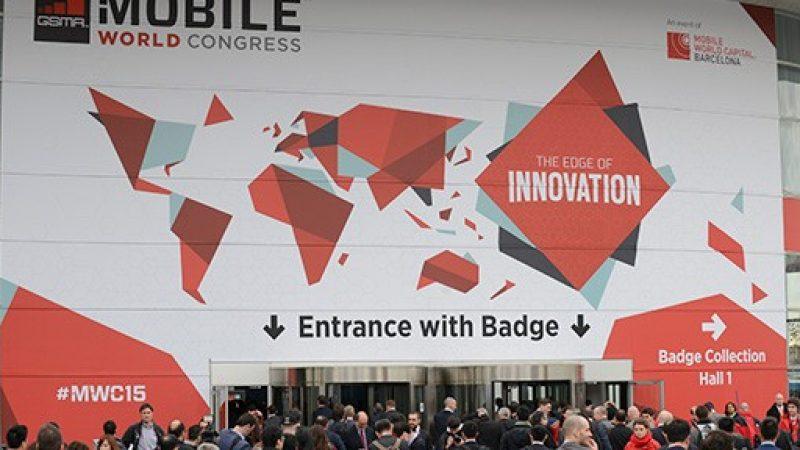La France sera la 1ère délégation étrangère sur le Mondial du mobile (MWC 2016)