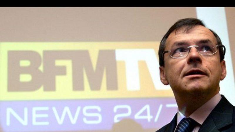 La bataille entre BFMTV et LCI a commencé devant le Conseil d'État
