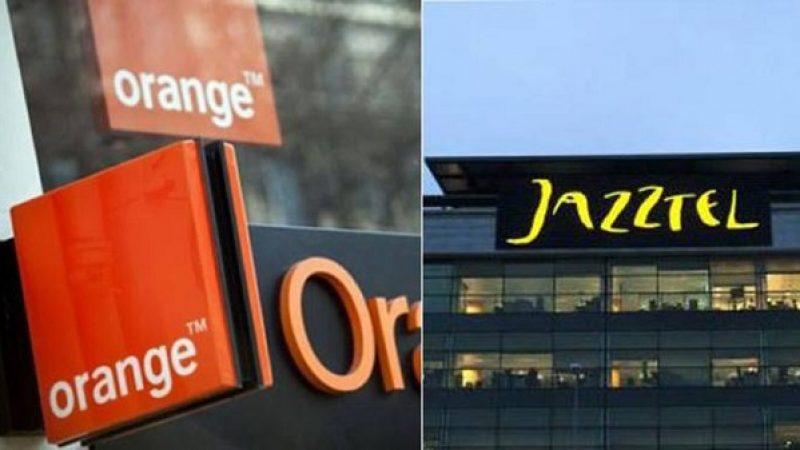 Orange finalise le rachat de Jazztel en Espagne qui entraînera 550 licenciements