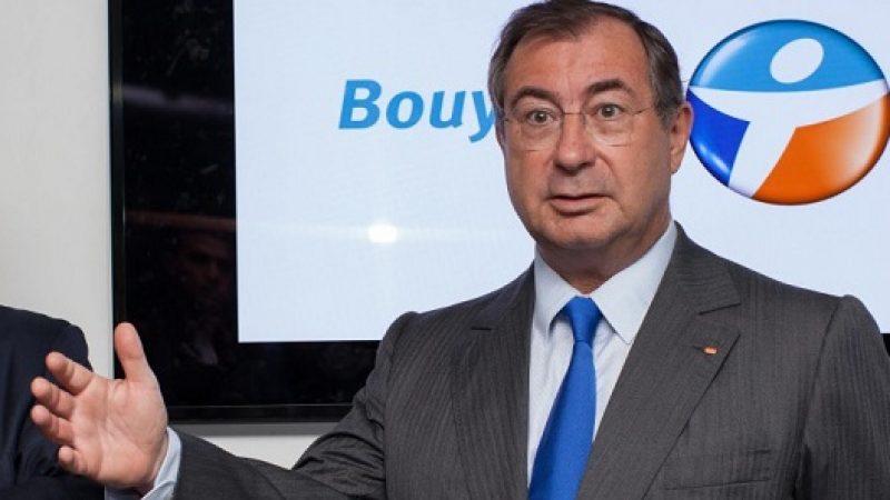 Un rachat de Bouygues par Free aurait été plus pertinent selon un conseiller de François Hollande