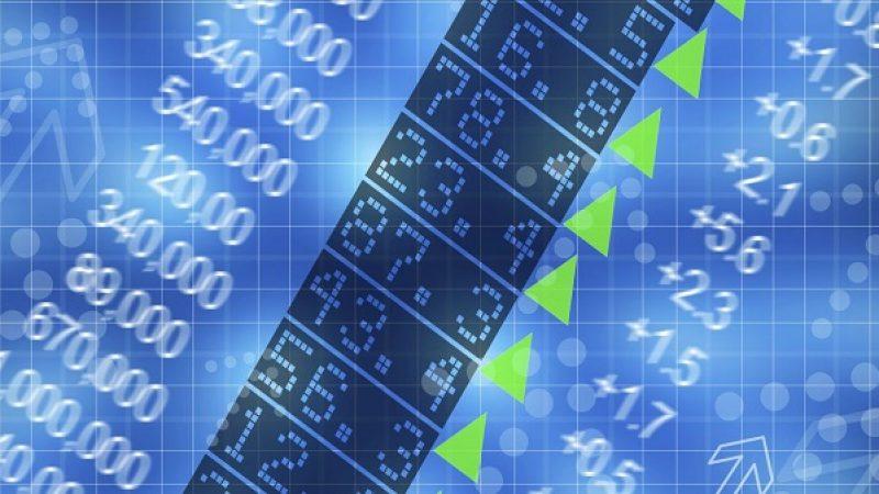Les valeurs de Free et des autres opérateurs ont fortement augmenté hier en Bourse