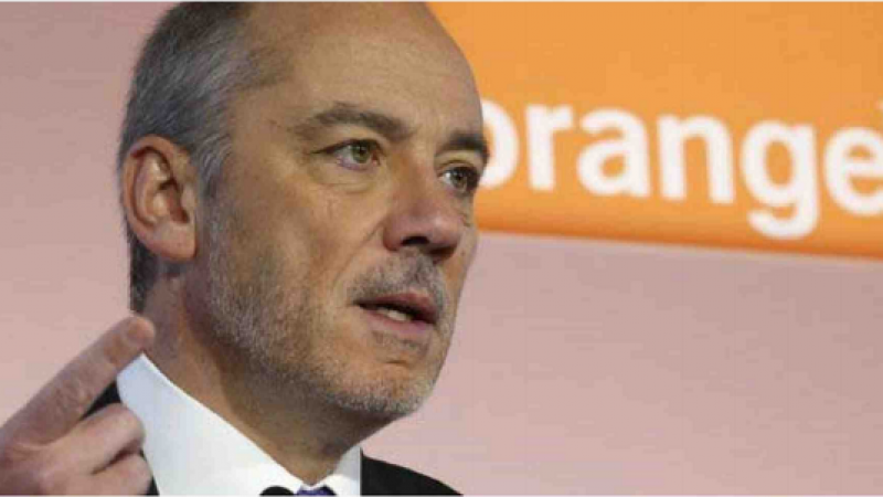 Stéphane Richard avertit que si la fusion avec Bouygues venait à échouer, il y aurait des conséquences sur l'emploi