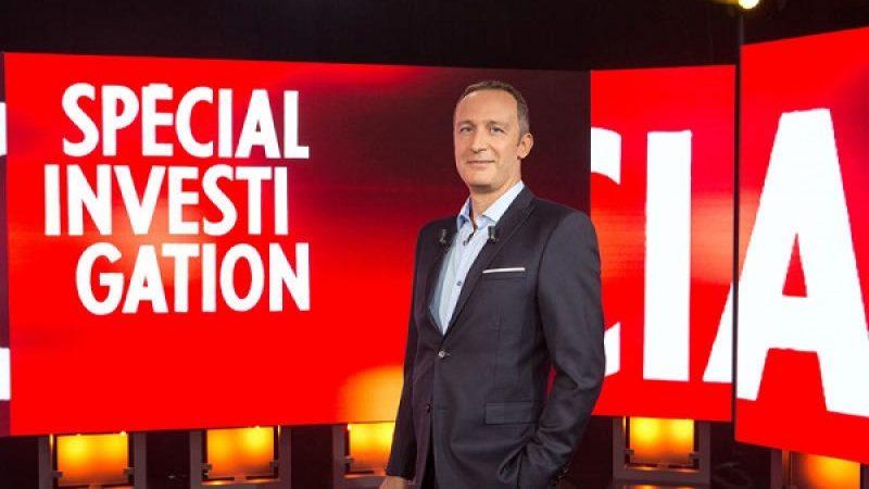 Vincent Bolloré et la nouvelle direction de Canal + refusent beaucoup plus de sujets pour l'émission « Spécial Investigation »