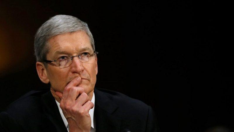 Orange souhaite régler un « problème de concurrence » avec Apple