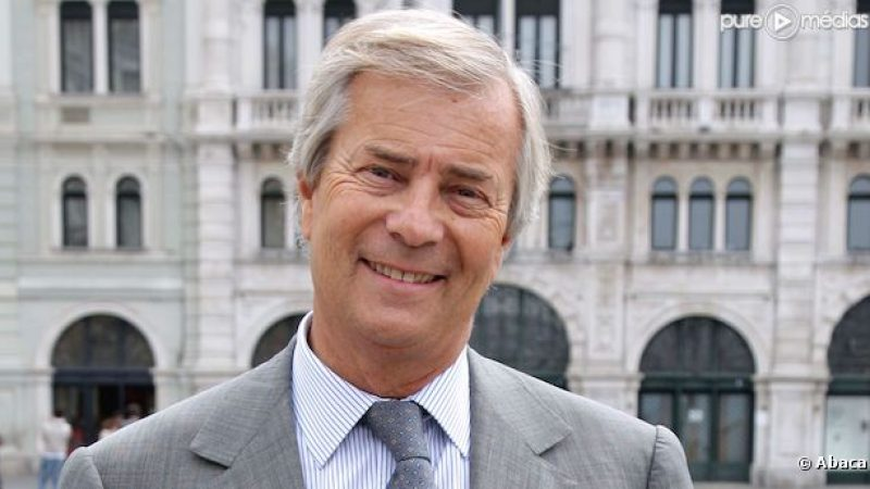29 millions d'euros, soit le montant des départs forcés à Canal+ depuis l'arrivée de Vincent Bolloré