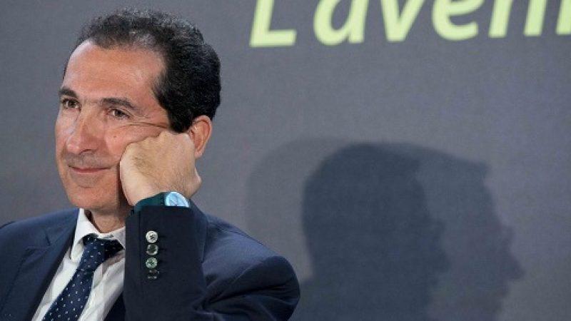 Rumeur : Patrick Drahi serait intéressé par une entrée au capital d'Orange… en cas de vente de SFR