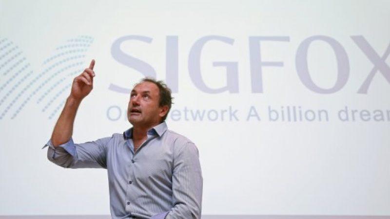 Le patron de Sigfox dénonce le « bashing » d'Orange et Bouygues contre lui et sa technologie
