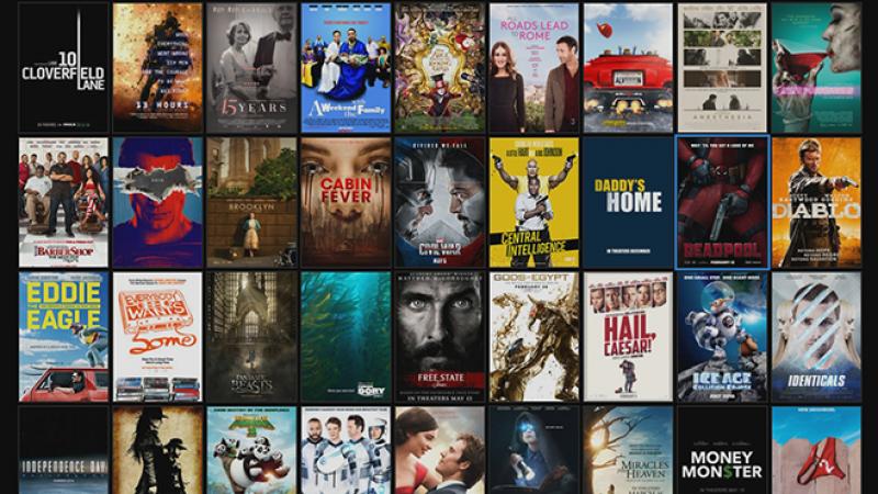Retrouvez les dernières bandes annonces de films sur votre Freebox Révolution