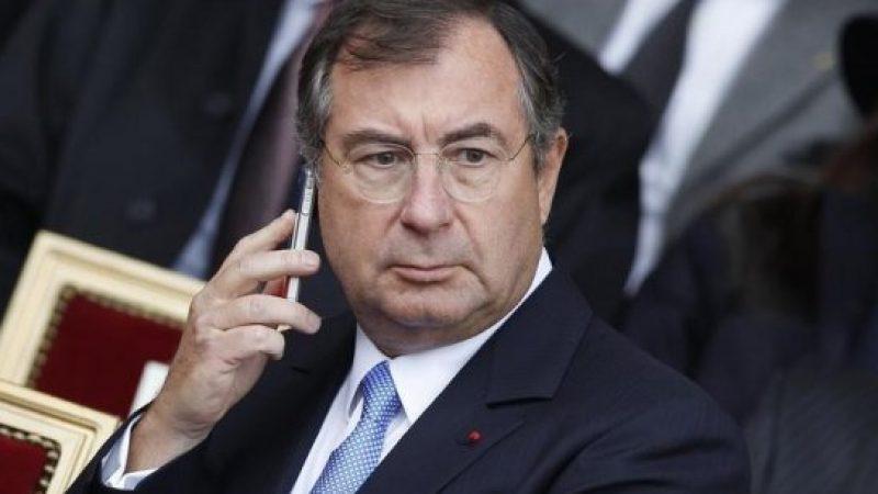 Consolidation :  Martin Bouygues officiellement ouvert à une opportunité, un retour à trois opérateurs sera possible dès 2019