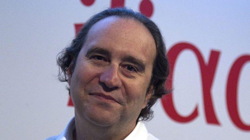 Xavier Niel participe à la levée de fonds d'une start-up française opérant les bornes de recharges Kiwi Box