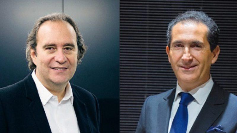 Xavier Niel devient l'entrepreneur télécom le plus riche de France, Patrick Drahi plonge selon Forbes
