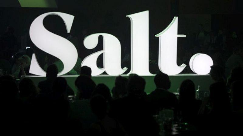 Salt : l'opérateur suisse de Xavier Niel annonce couvrir 55% de la population en 4G+