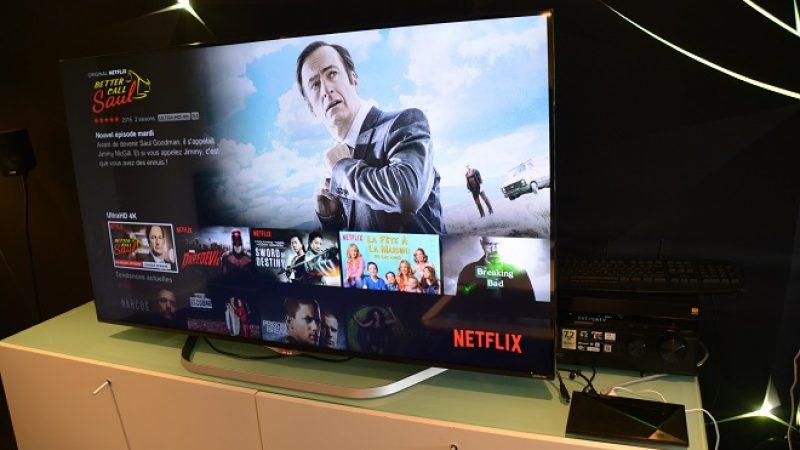 Reportage Univers Freebox : la Shield Android TV propose du contenu 4K et Netflix mais pas de chaînes TV contrairement aux box des opérateurs