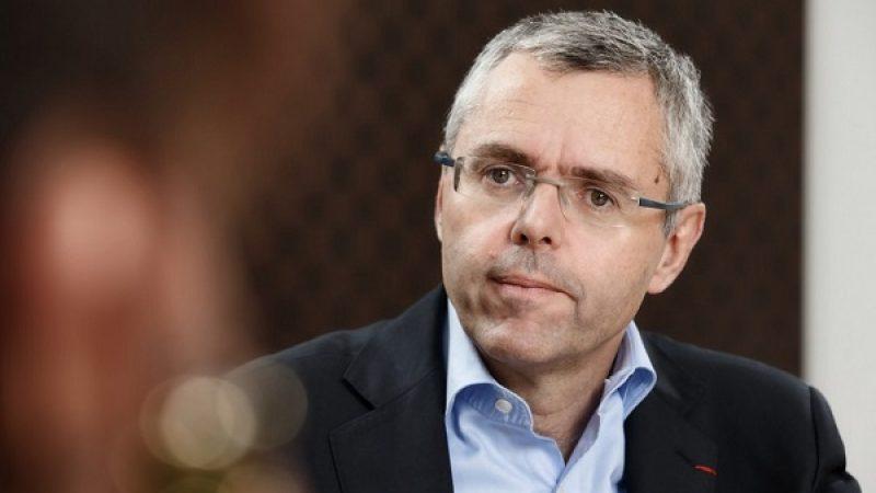 Le président de SFR affirme qu'il y a « une amélioration visible sur la qualité de la voix et sur la data » de son réseau mobile
