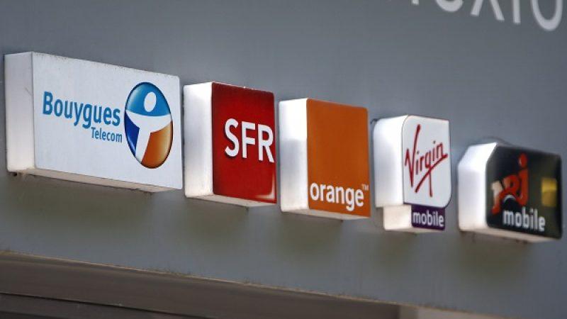 Mariage Orange/Bouygues : la CFDT craint des suppressions d'emplois chez Free et SFR